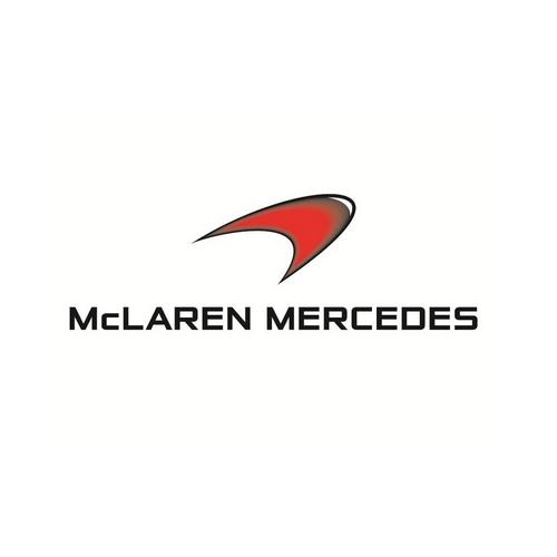 Mercedes-McLaren