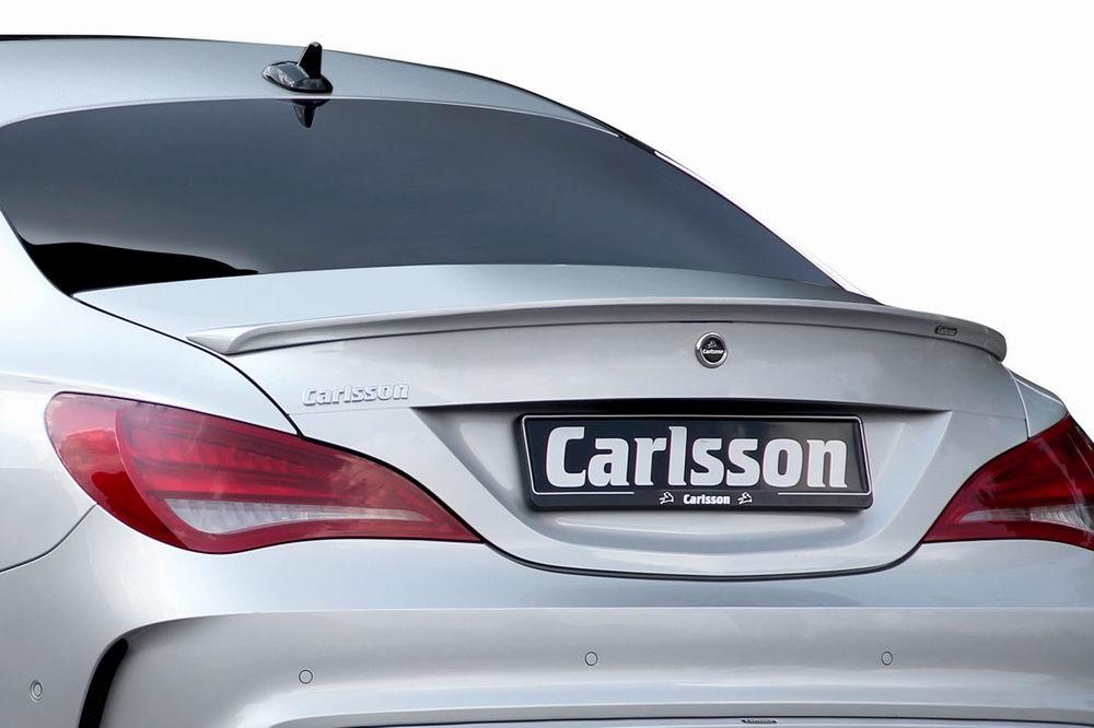 Carlsson Tylny spoiler CLA C117