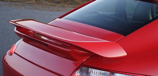 TechArt Tylny spojler II GTS 911 997 Turbo/S