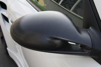 Mansory Lusterka 911 997 Turbo
