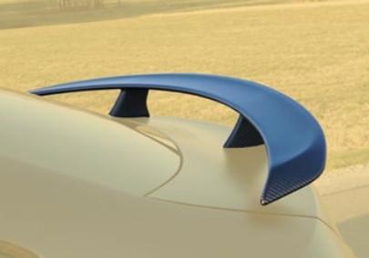 Mansory Tylne skrzydło GLE 63 AMG Coupe C292