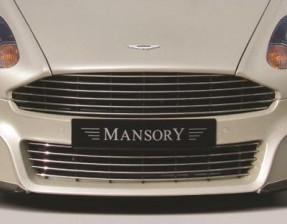 Mansory Grill DB9