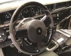 Mansory Sportowa kierownica Phantom