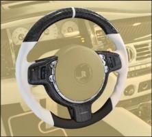 Mansory Sportowa kierownica Ghost II