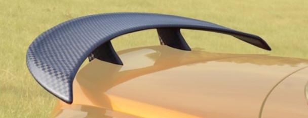 Mansory Tylne skrzydło Continental GTC 2016