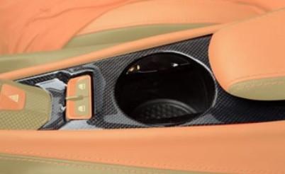 Mansory Cupholder F12 Berlinetta