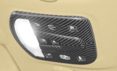 Mansory Panel dachowy F12 Berlinetta