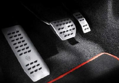 Startech Pedały Range Rover Sport 2013