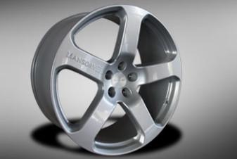 """Mansory Felgi C5 20"""" 911 997 Turbo"""