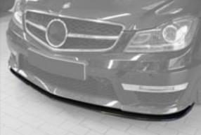 Mansory Przedni spoiler C 63 AMG W204, S204 i C204