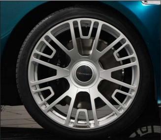 "Mansory Felgi V6 22"" Wraith"