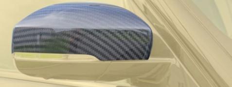 Mansory Lusterka Range Rover 2013