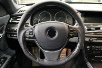 Mansory Sportowa kierownica 7 F01 i F02