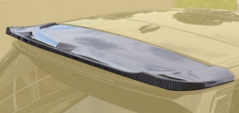 Mansory Spoiler dachowy Range Rover 2013
