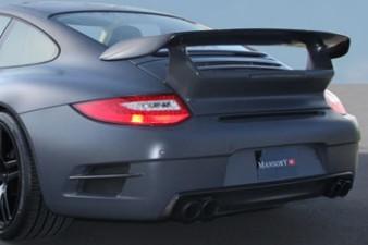 Mansory Tylny zderzak 911 997 Carrera