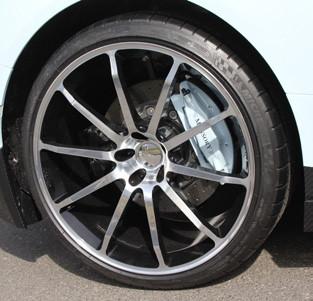 Mansory Kute felgi 488 GTB i Spider