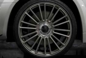 "Mansory Felgi M10 22"" X6 E71"