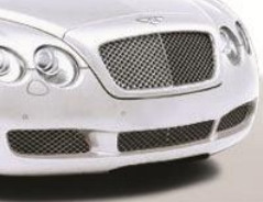 Mansory Grill Continental GT, GTC