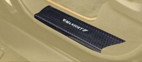 Mansory Listwy wejściowe Range Rover 2013