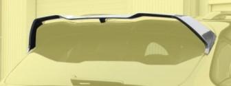 Mansory Spoiler dachowy Cayenne 958
