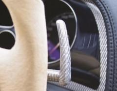 Mansory Manetki biegów Continental GT, GTC