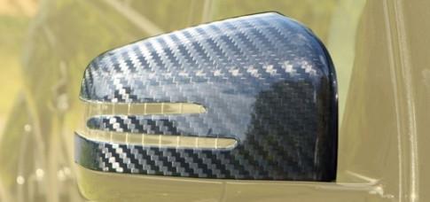 Mansory Lusterka GL X166