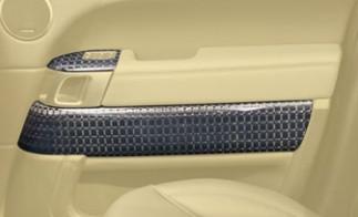 Mansory Listwy w drzwiach Range Rover Sport 2013