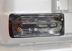 Mansory Tylne światła G 4x4 W463