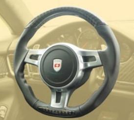 Mansory Sportowa kierownica Cayenne 958 2015
