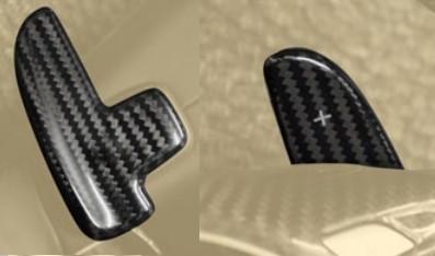 Mansory Manetki biegów G 4x4 W463