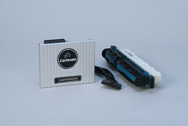 Carlsson Zawieszenie C-Tronic AIR-4 GL X166