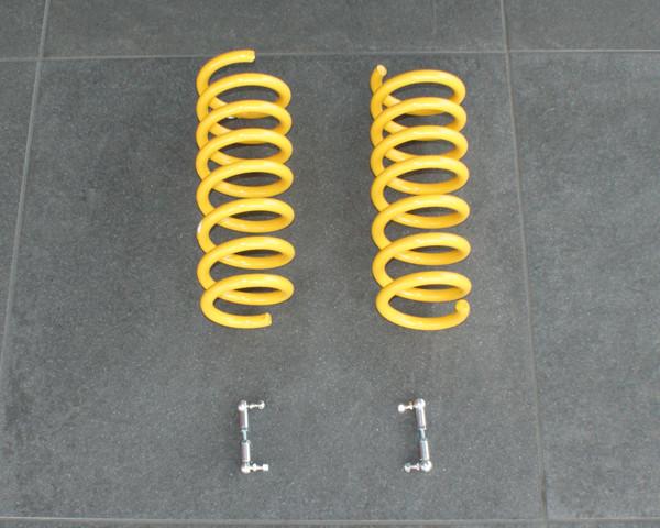 Hamann Sportowy zestaw obniżający 5 F10 i F11