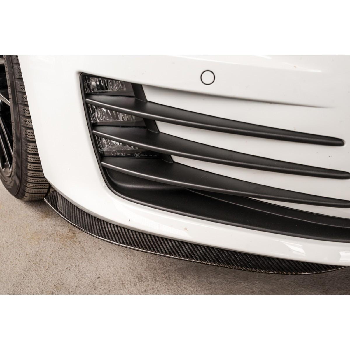 BOCA Splittery Golf VII GTI