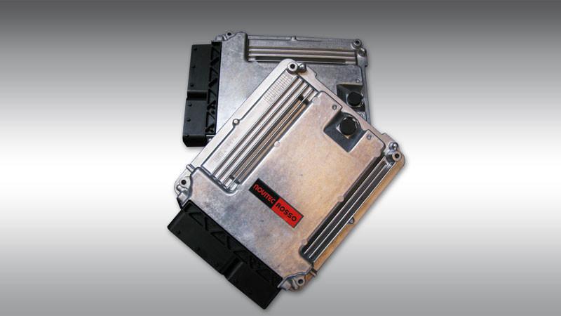 Novitec Optymalizacja ECU Quattroporte GTS