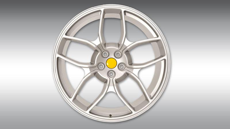 "Novitec Zestaw felg aluminiowych NF4 21"" 488 GTB / Spider"