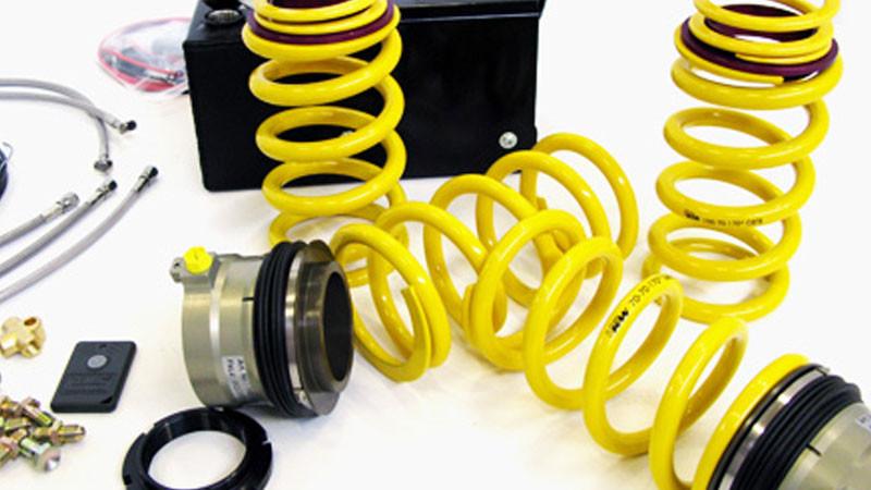Novitec Zawieszenie hydrauliczne 458 Italia i Spider