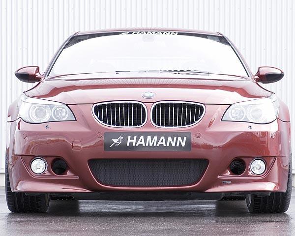Hamann Przedni zderzak M5 E60