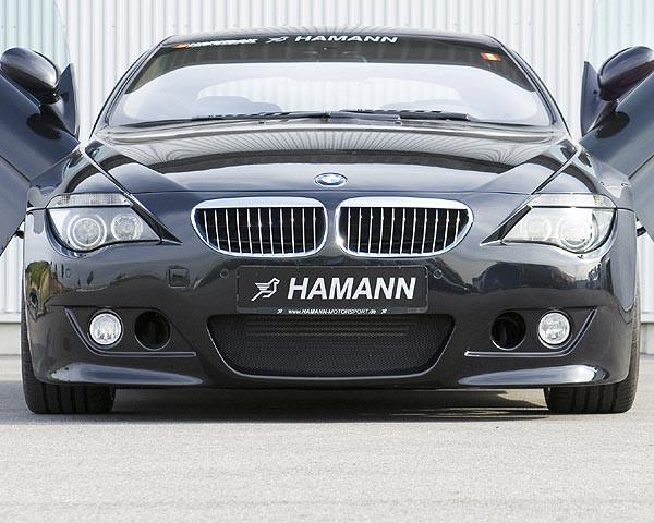 Hamann Przedni zderzak M6 E63 i E64