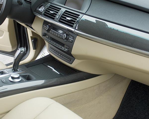 Hamann Pakiet wnętrza BMW X5 E70