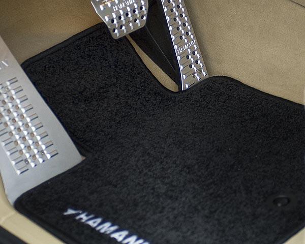Hamann Ekskluzywne dywaniki X5 E70