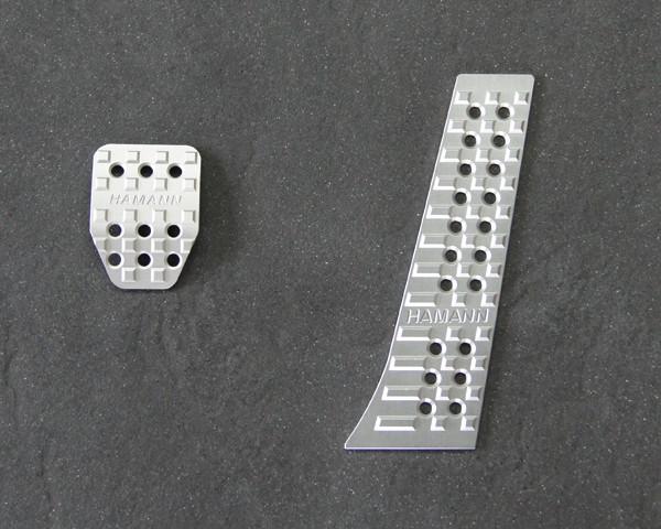 Hamann Aluminiowe pedały M6 E63 i E64
