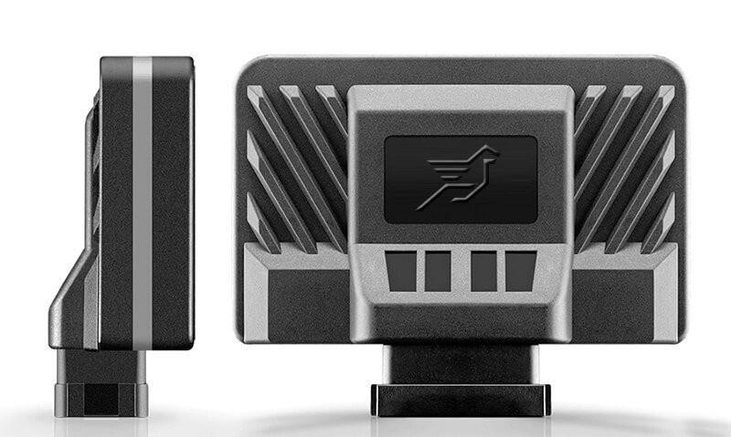 Hamann Pakiet mocy xDrive30d X3 F25
