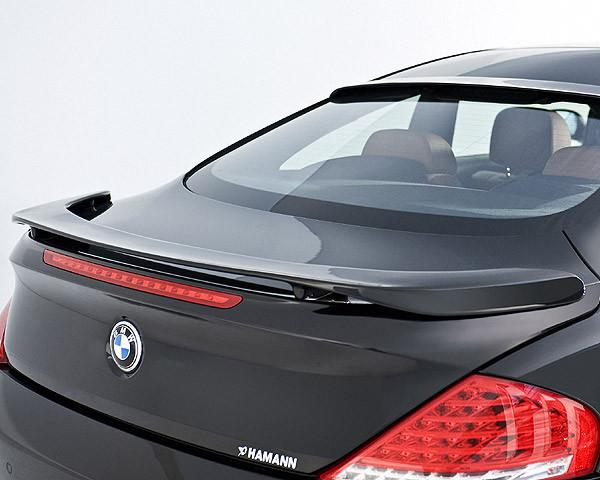Hamann Tylny spoiler M6 E63
