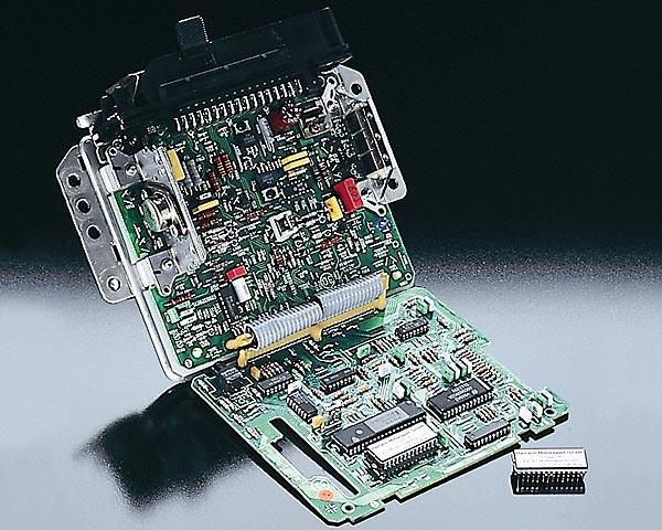 Hamann Pakiet mocy M5 E60