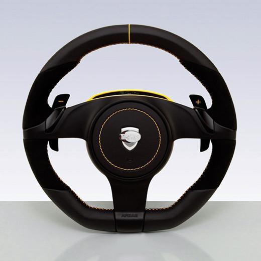 TechArt Sportowa kierownica Cayman 981