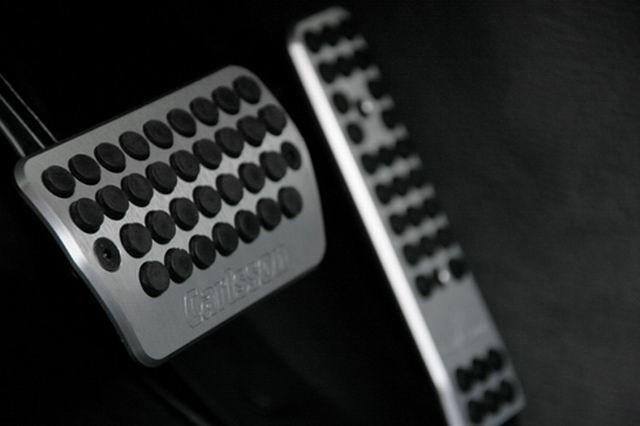 Carlsson Pedały GL X166