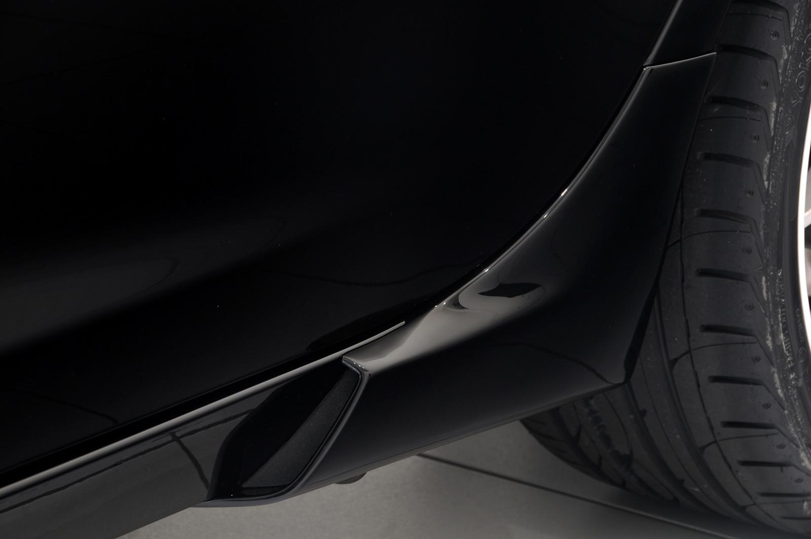 Startech Dokładki progów bocznych XJ