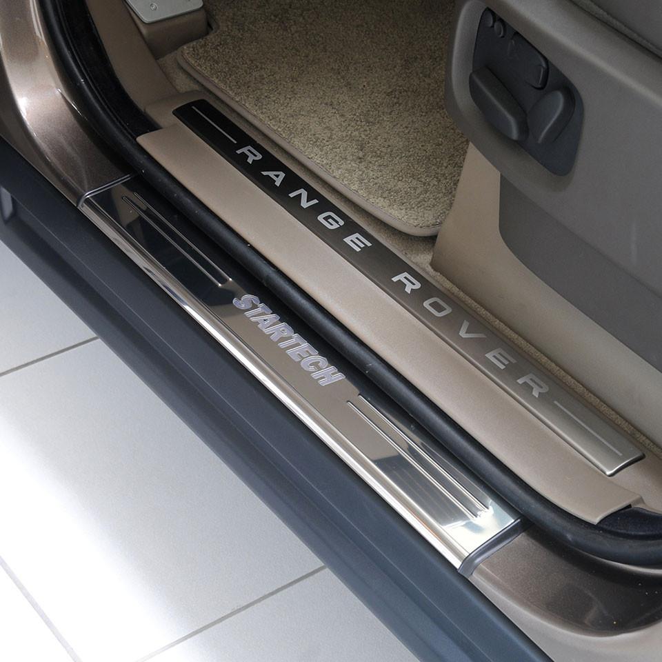 Startech Listwy wejściowe Range Rover Sport 2009