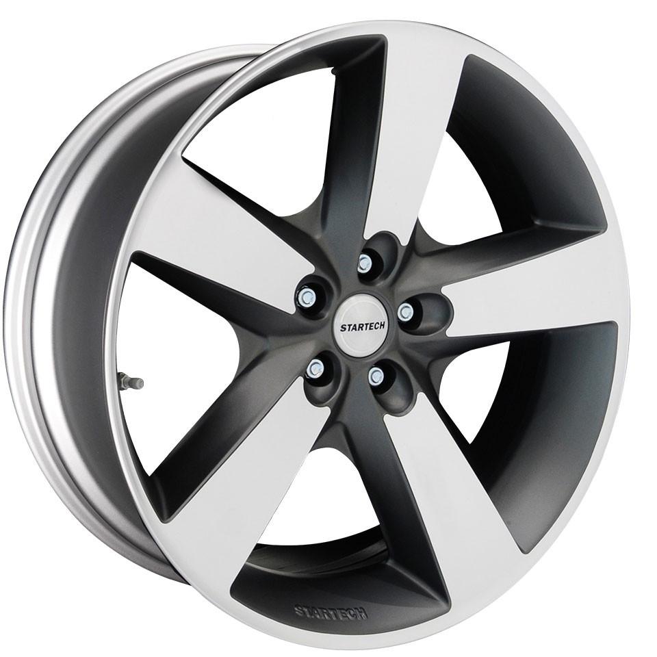 """Startech Felga Monostar IV 22"""" Range Rover 2009"""