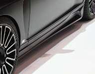 Mansory Progi Continental GT, GTC